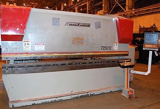 Accurpress-7-250-12-250-Ton-3-Axis-CNC-Press-Brake