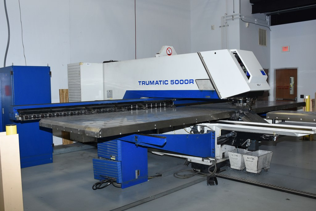 Trumpf-25-Ton-TC-5000-1600-CNC-Punch-And-Contour-Machine