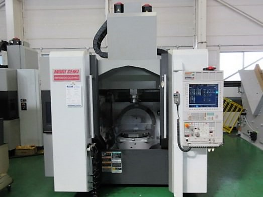 MORI-SEIKI-NMV5000-DCG-5-Axis-CNC-Vertical-Machining-Center