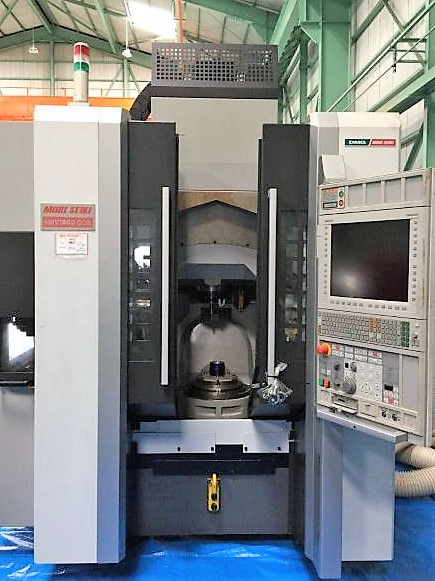 MORI-SEIKI-NMV1500-DCG-5-Axis-CNC-Vertical-Machining-Center