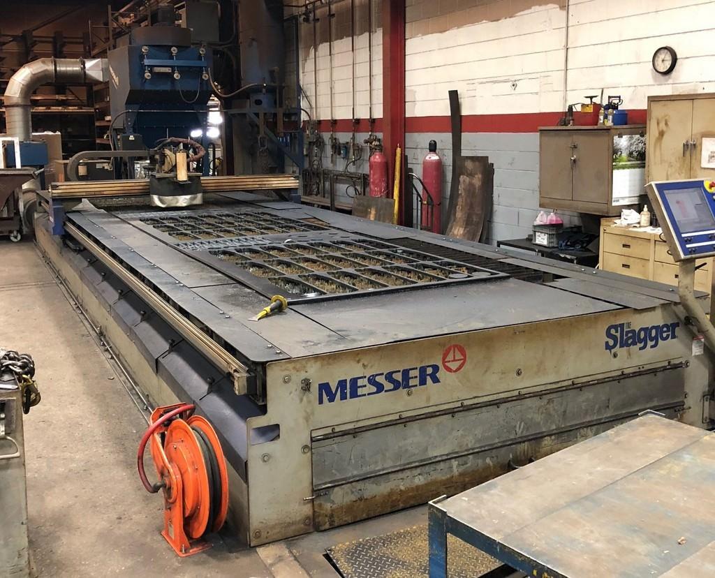 MESSER-Metalmaster-Plus-6-6-x-25-CNC-HD-Plasma-Cutting-Machine