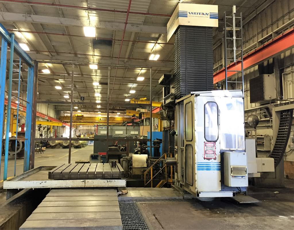 Wotan-CUTMAX-6-CNC-Table-Type-Horizontal-Boring-Mill