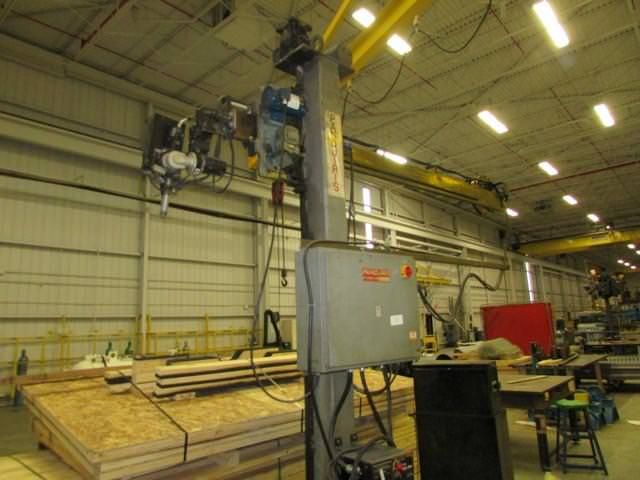 16-Preston-Eastin-Welding-Stand