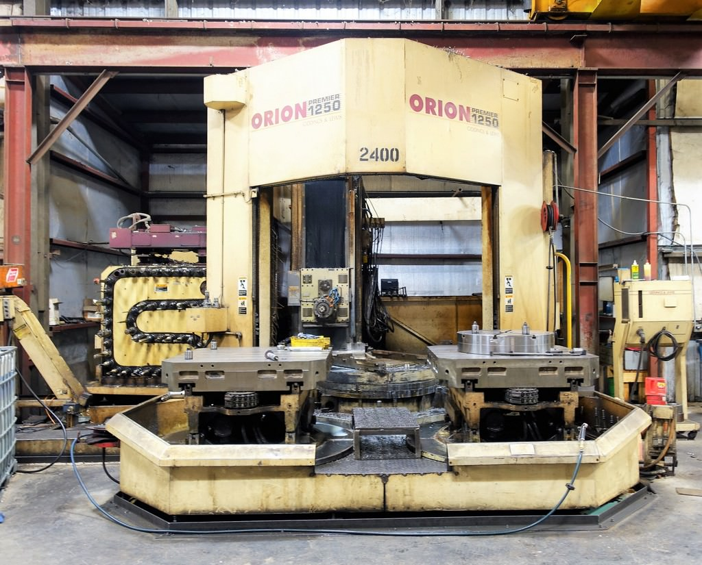 Giddings-&-Lewis-Orion-1250-4-Axis-CNC-Horizontal-Machining-Center