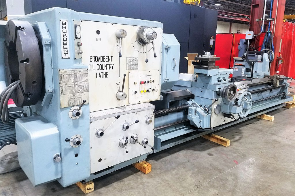 Broadbent-29-x-118-Oil-Country-Lathe-With-16.37-Spindle-Bore
