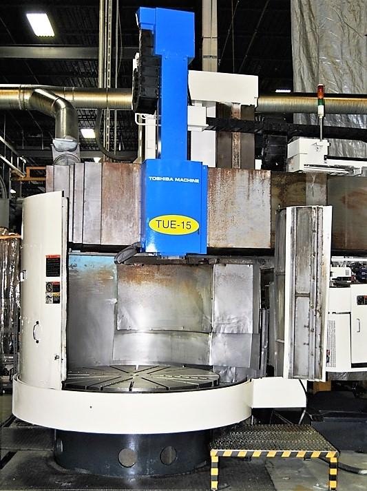 59-Toshiba-TUE-15-CNC-Vertical-Boring-Mill