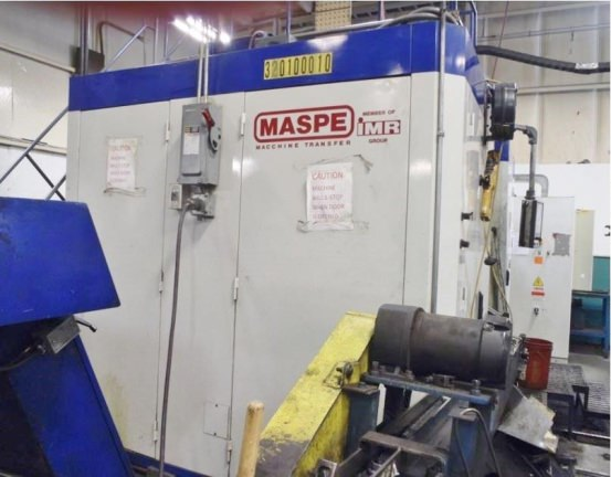 Cnc Machine For Sale >> CNC Machining, Turning, VBMs, HBMs, Gear, Grinding, Inspection, Tooling & More! | Prestige Equipment