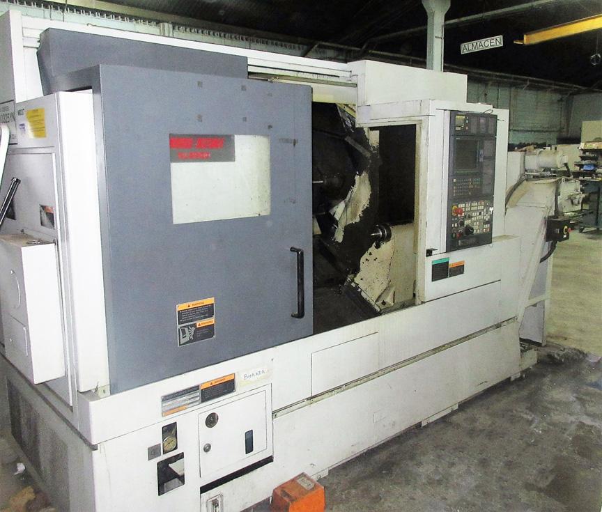 Complete CNC Turning & Machining Facility | Prestige Equipment
