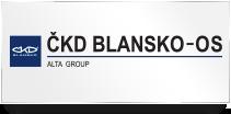 CKD Blansko-Os