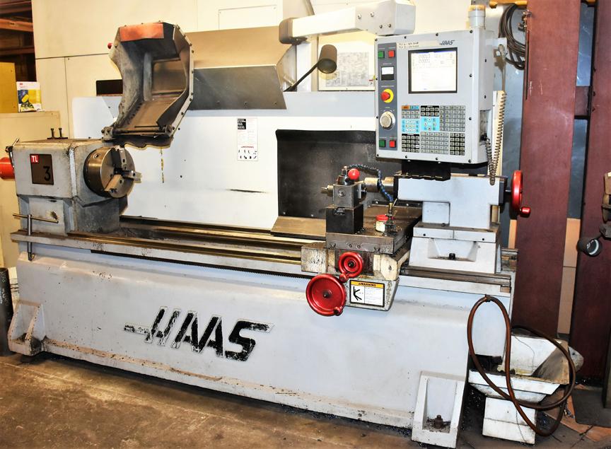 Surplus Equipment to Custom CNC Shop Including Mazak, Makino