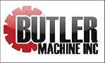 Butler Machine