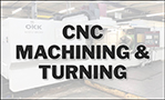 CNC Machining & Turning