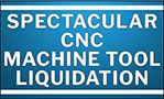 Machine Tool Liquidation